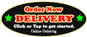 Online Pizza Delivery Kissimmee Orlando